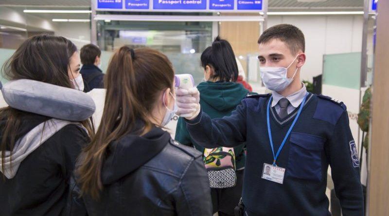 Вторая волна пандемии коронавируса: Со следующей недели в Молдове вводится ряд новых запретов и ограничений 1 14.04.2021