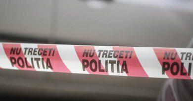 Cadavrul unei persoane carbonizate a fost găsit pe un câmp din raionul Florești