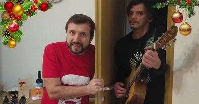"""/VIDEO/ Formația """"Fără Zahăr"""" a lansat un colind-parodie pe timp de pandemie"""
