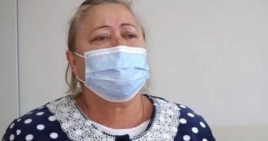 /VIDEO/ Greutățile prin care a trecut o femeie din Florești infectată cu noul tip de coronavirus