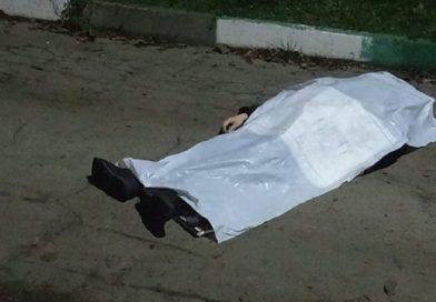 Молодой бельчанин совершил самоубийство, выпрыгнув с девятого этажа
