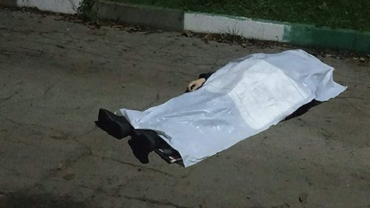 Молодой бельчанин совершил самоубийство, выпрыгнув с девятого этажа 38 17.04.2021