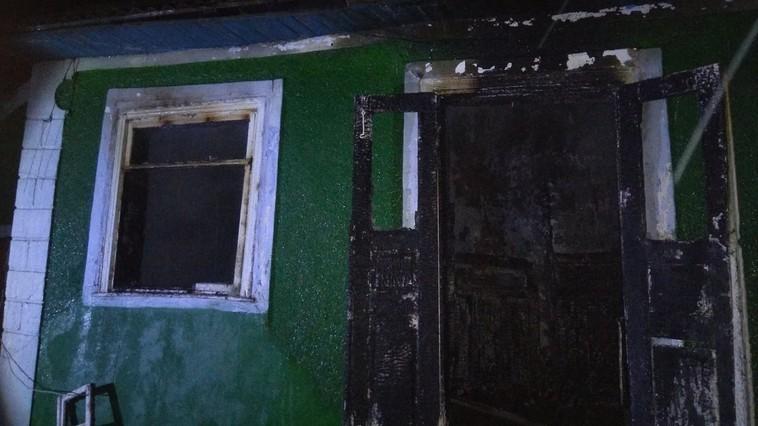 O altă femeie țintuită la pat din raionul Soroca a ars în propria casă