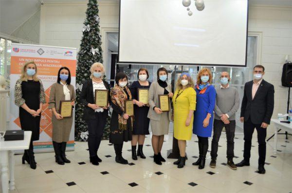 Micii antreprenori din nordul țării, susținuți timp de patru ani de către Agenția Cehă pentru Dezvoltare și partenerii locali