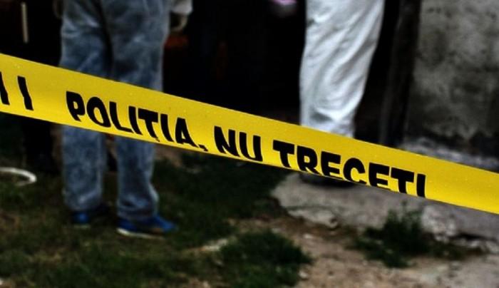 Un bărbat din raionul Fălești s-a strangulat cu un fir electric