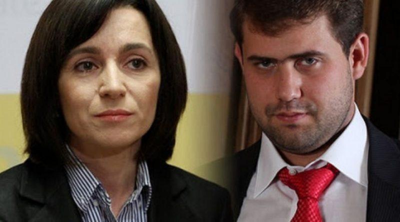 Ilan Șor critică protestul de duminică: Fiecare deces de Covid-19 va fi pe conștiința Maiei Sandu
