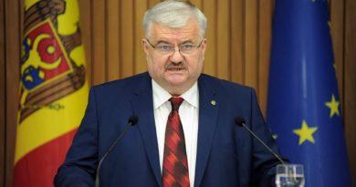 Fostul ministru al Educației, Igor Șarov, testat pozitiv la COVID-19