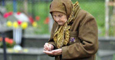 Pensionarii vor primi un suport unic de Paști în sumă de 1000 de lei