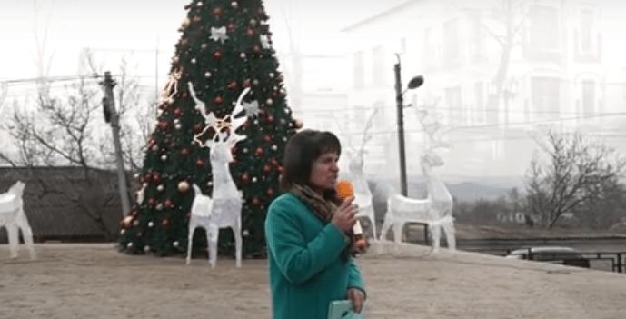 /VIDEO/ În satul Bilicenii Vechi din raionul Sângerei a fost inaugurat un parc local