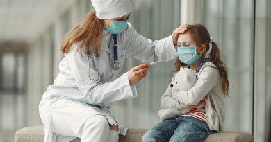 Ученые из США обнаружили новые симптомы, по которым можно диагностировать коронавирус у детей 2 12.05.2021