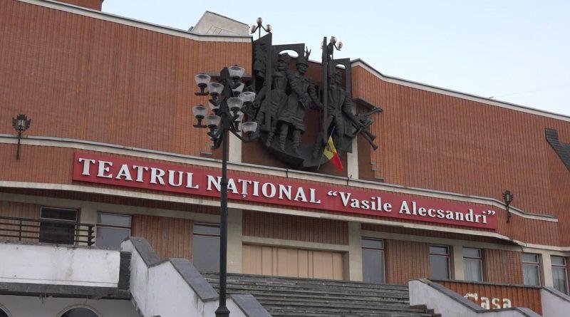 """Teatrul Național """"Vasile Alecsandri"""" din municipiul Bălți vine cu o nouă premieră pentru spectatori"""
