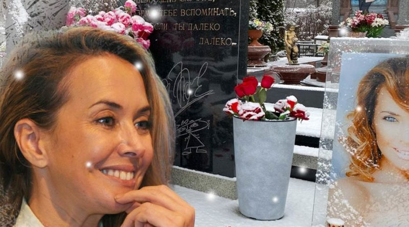 Foto Россиянки начали добавлять снег с могилы Фриске в суп женихам 1 22.09.2021