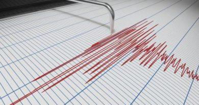 Ночью 6 января в Румынии произошло землетрясение 3