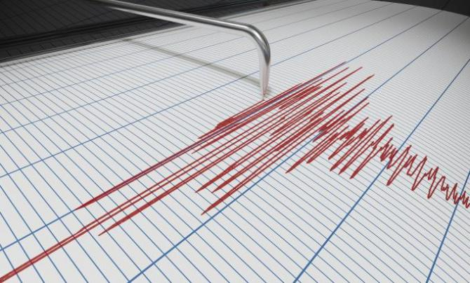 Ночью 6 января в Румынии произошло землетрясение 1 12.04.2021