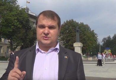 Бельцкий депутат-социалист Александр Нестеровский рискует остаться без мандата