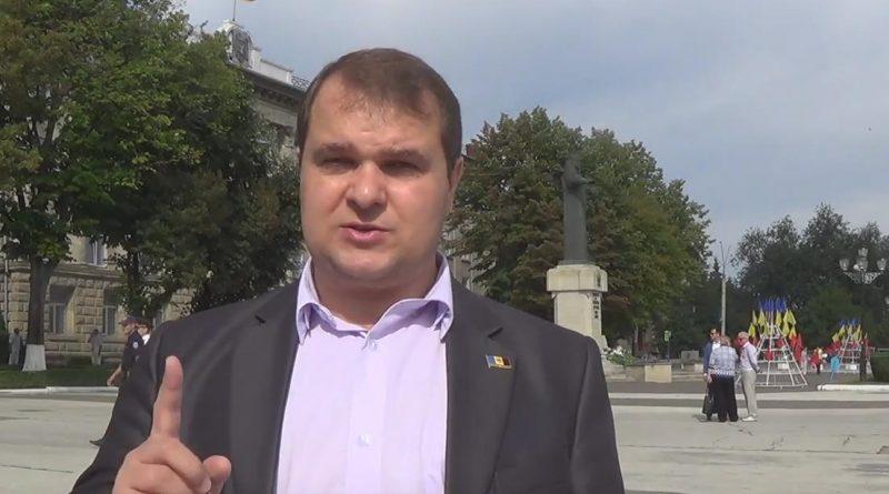 Бельцкий депутат-социалист Александр Нестеровский рискует остаться без мандата 35 17.04.2021