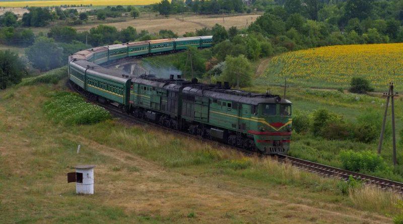 Foto На Молдавской железной дороге готовятся массовые увольнения: 258 сотрудников будут уволены в ближайшее время 1 23.06.2021