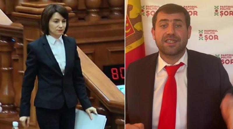 Майя Санду выиграла в первой инстанции дело по иску против Илана Шора за ложь и клевету 1 15.05.2021