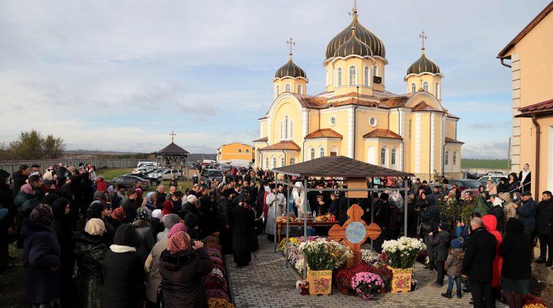 Tragedie în raionul Drochia. Arhimandritul mănăstirii din satul Nicoreni găsit fără suflare