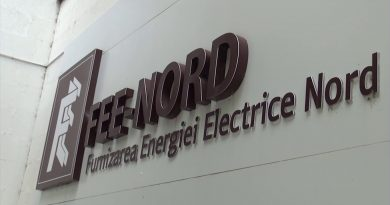 НАРЭ понизило тариф на электроэнергию в Бэлць 3 17.04.2021
