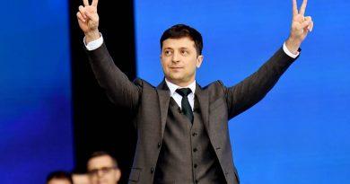 Украинцы назвали Зеленского главным разочарованием 2020 года. На втором месте - Порошенко 4 12.05.2021