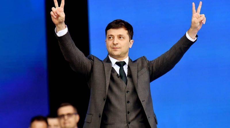 Foto Украинцы назвали Зеленского главным разочарованием 2020 года. На втором месте - Порошенко 1 25.07.2021