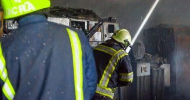 Un bărbat din raionul Drochia a ars de viu în propria locuință