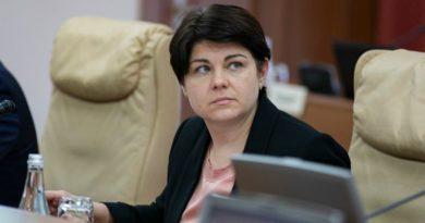 PAS anunță că nu va vota candidatura Nataliei Gavriliță pentru funcția de prim-ministru al Republicii Moldova
