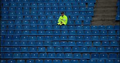 Foto С 16 января разрешено возобновление спортивных соревнований без зрителей, проводимых на открытом воздухе или в специальных помещениях 2 24.07.2021