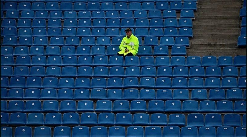 Foto С 16 января разрешено возобновление спортивных соревнований без зрителей, проводимых на открытом воздухе или в специальных помещениях 1 29.07.2021