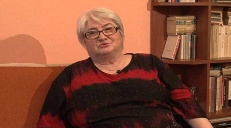 Jurnalista Lidia Bobână s-a stins din viață la vârsta de 73 de ani