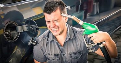 """Foto """"Новогодний подарок"""" от правительства: В Молдове снова дорожает топливо на заправках 4 20.09.2021"""
