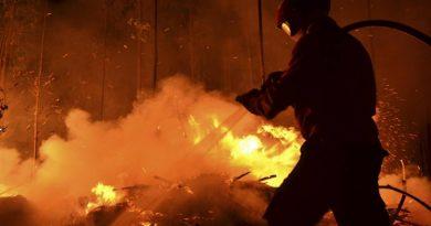 Un bărbat din raionul Glodeni a ars de viu în propria casă