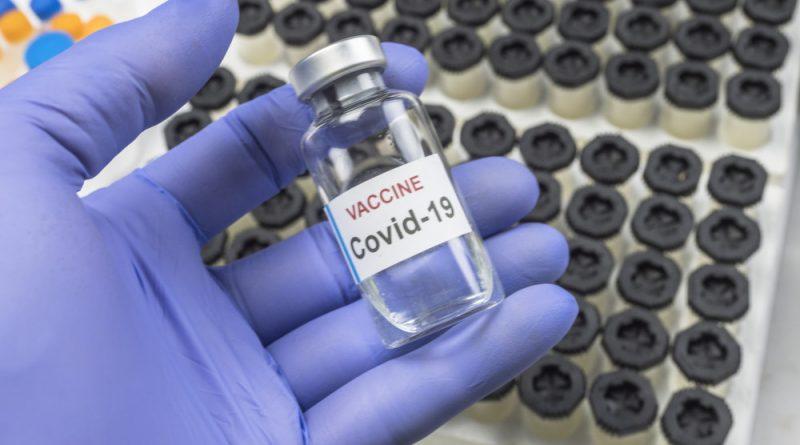 В Интернете активизировались мошенники: множество сайтов предлагают поддельные вакцины против COVID-19 1 15.05.2021