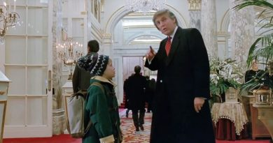"""Americanii doresc să elimine scena din """"Singur Acasă 2"""" în care apare Donald Trump"""