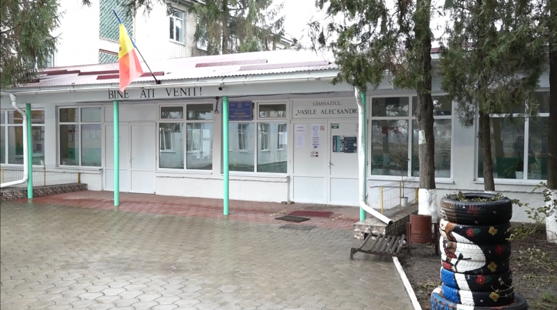 Foto La Florești crește o generație ECO 1 01.08.2021