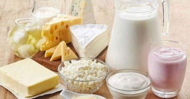 Republica Moldova ocupă locul doi la importul de brânză din Ucraina