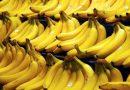 Republica Moldova este cel mai mare importator de banane din Ucraina