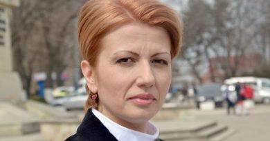 Arina Spătaru propusă în locul lui Andrei Năstase la șefia Platformei DA