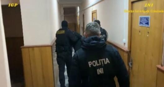Oamenii legii au reținut un suspect în cazul omorului din raionul Dondușeni