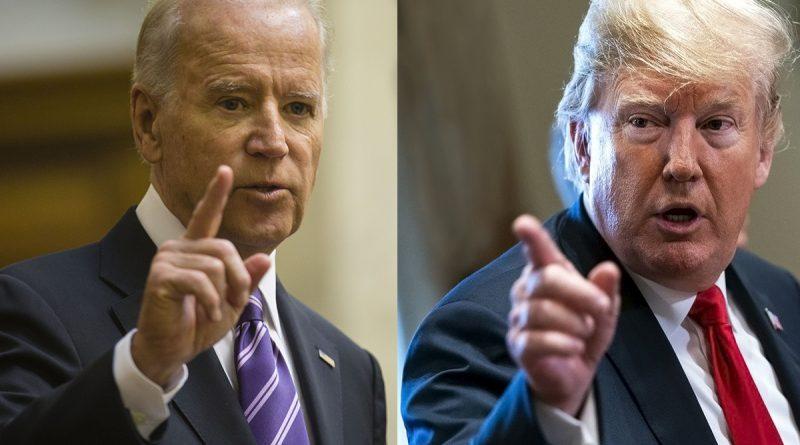 Foto Конгресс утвердил избрание Джо Байдена президентом США 1 14.06.2021