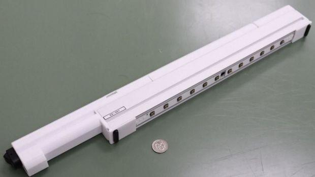 В Японии разработали портативный прибор, способный за полминуты уничтожить COVID-19 1 12.04.2021