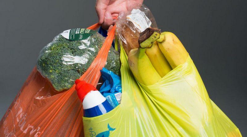С 1-го января в Молдове запрещены продажа и использование пластиковых пакетов 1 12.04.2021
