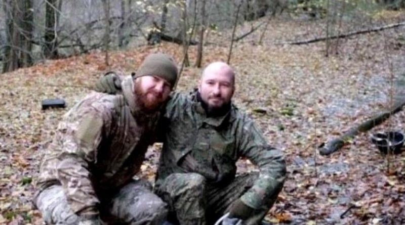 /FOTO/ După 30 de ani de la dezastrul nuclear din Cernobîl, doi frați s-au întors în orașul natal unde au găsit o părticică din copilăria lor