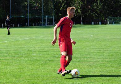 Un tânăr din Chișinău va evolua pentru un club de fotbal din Italia