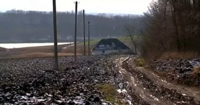 Satul fantomă din raionul Ocniţa care figurează doar pe hârtie. În localitate a rămas doar o singură locuință, restul au fost cumpărate și demolate de un fermier 2 17.04.2021