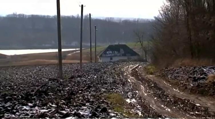 Satul fantomă din raionul Ocniţa care figurează doar pe hârtie. În localitate a rămas doar o singură locuință, restul au fost cumpărate și demolate de un fermier 1 18.05.2021