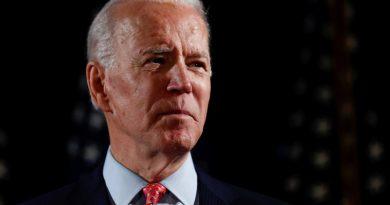 Primul discurs al lui Joe Biden la Washington a fost în memoria victimelor COVID-19