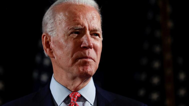 Primul discurs al lui Joe Biden la Washington a fost în memoria victimelor COVID-19 1