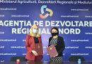 """ADR Nord și Universitatea de Stat """"Alecu Russo"""" din Bălți și-au intensificat relațiile de colaborare"""